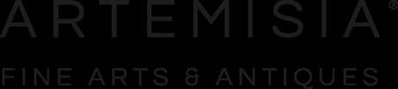 Artemisia Fine Arts & Antiques Logo